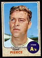 Tony Pierce [VG]