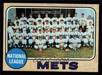 New York Mets Team [NM]