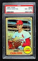 Steve Carlton [PSA 8 NM‑MT]