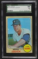 Mickey Lolich [SGC 84 NM 7]