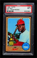 High # - Lee May [PSA 7 NM]