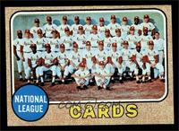 St. Louis Cardinals Team [NM MT]