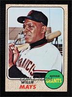 Willie Mays [Near Mint‑Mint]