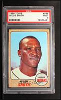 Willie Smith [PSA 9 MINT]