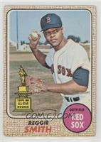 Reggie Smith (All-Star Rookie) [Poor to Fair]