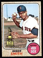 Reggie Smith (All-Star Rookie) [EX]