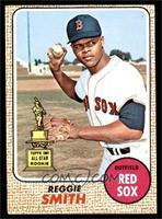 Reggie Smith (All-Star Rookie) [VG]