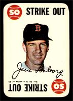 Jim Lonborg [EXMT]