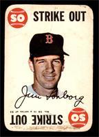 Jim Lonborg [FAIR]