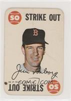 Jim Lonborg [NonePoortoFair]