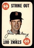 Jim Lonborg [VGEX]