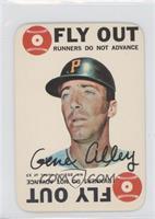 Gene Alley