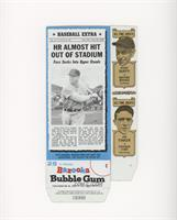 Jimmie Foxx, Hugh Duffy, Joe Tinker, Lou Gehrig, Tris Speaker [Good to&nbs…
