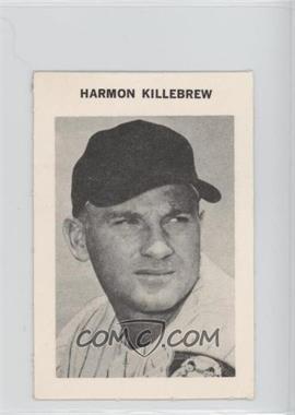 1969 Milton Bradley - [Base] #HAKI - Harmon Killebrew
