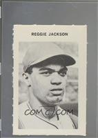 Reggie Jackson [Poor to Fair]