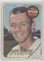 Ray Oyler [Poor]