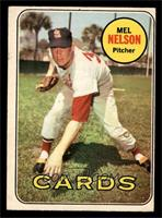Mel Nelson [EX]