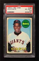 Willie Mays [PSA 6.5]