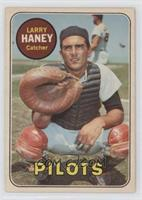 Larry Haney [GoodtoVG‑EX]
