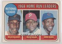 National League Home Run Leaders