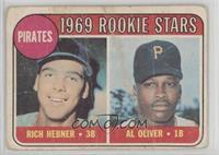 Richie Hebner, Al Oliver [Poor]