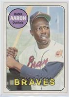 Hank Aaron [Altered]