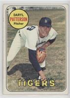 Daryl Patterson [GoodtoVG‑EX]