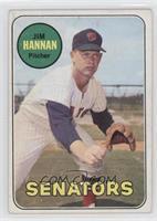 Jim Hannan [GoodtoVG‑EX]