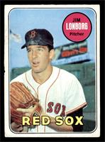 Jim Lonborg [GOOD]