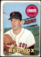 Jim Lonborg [POOR]