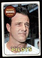 John Morris [GOOD]