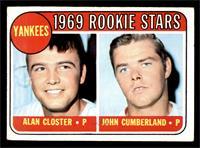 Al Closter, John Cumberland [GOOD]