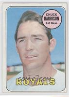 Chuck Harrison