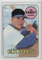 Jim Fairey