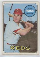 Pete Rose [Poor]