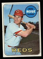 Pete Rose [EXMT]