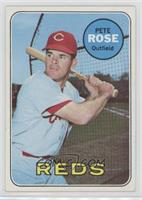 Pete Rose [Altered]
