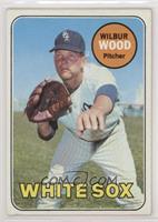 Wilbur Wood