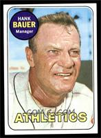 Hank Bauer [NM]
