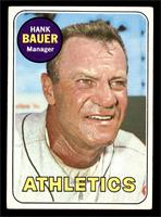 Hank Bauer [FAIR]