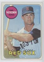 Carl Yastrzemski [Altered]