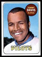 Tommy Davis [NM]