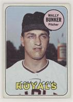 Wally Bunker [Good to VG‑EX]