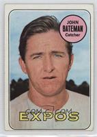 John Bateman [GoodtoVG‑EX]