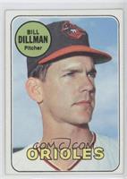Bill Dillman