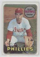 Clay Dalrymple (Phillies) [PoortoFair]