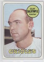 Clay Dalrymple (Orioles)