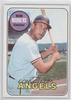 Bob Rodgers