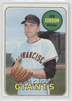 Joe Gibbon [Excellent]