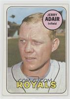 Jerry Adair